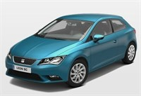 Used SEAT Leon TSI SE 110PS 3Dr (Tech Pack