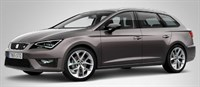 Used SEAT Leon ST TDI FR 5Dr (Tech Pack)