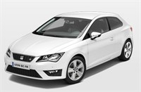 Used SEAT Leon TSI ACT 150PS FR 3Dr (Tech