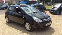 Used Vauxhall Corsa 1.3 CDTi ecoFLEX Exclusiv 5dr