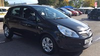 Used Vauxhall Corsa 16V Active 5dr