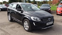 Used Volvo XC60 D5 215 SE LUX NAV AWD GEARTRON