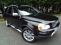 Used Volvo XC90 D5 (200) Executive 5dr Gea
