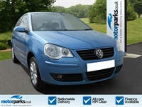 Used VW Polo S 75 5dr Auto