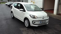 Used VW Up High Up 3dr
