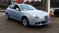 Used Alfa Romeo Giulietta JTDM-2 Business TCT