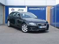 Used Audi A4 TDI 143 SE 5dr Multitronic