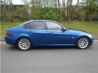 Used BMW 318i 3 Series M Sport Business Edition