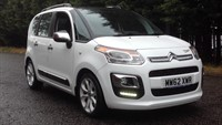 Used Citroen C3 HDi 8V Selection 5dr