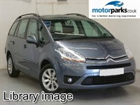 Used Citroen C4 Grand Picasso HDi 150 Exclusive 5dr