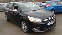 Used Citroen C4 HATCHBACK SPECIAL EDITION