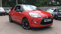 Used Citroen DS3 VTi 16V DStyle Plus 3dr