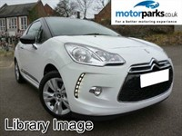 Used Citroen DS3 By Benefit 3Dr