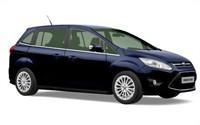 Used Ford Grand C-Max TDCi Titanium 5dr