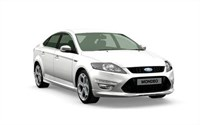 Used Ford Mondeo TDCi Titanium X Sport 5dr