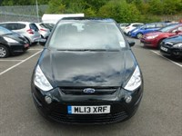 Used Ford S-Max TDCi 140 Zetec 5dr Powersh