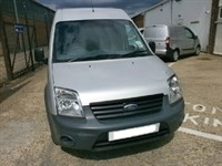 Used Ford Transit Connect T200 SWB 90PS