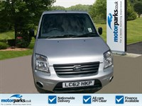 Used Ford Transit Connect Trend SWB 90PS L/ROOF