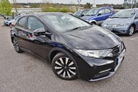 Used Honda Civic SE PLUS