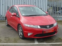 Used Honda Civic 1.4 i-VTEC Si 5dr