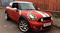 Used MINI Cooper Cooper S ALL4 3dr PACEMAN