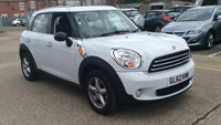 Used MINI Countryman One 5dr