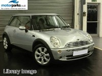 Used MINI One Hatchback D 3dr