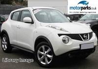 Used Nissan Juke Acenta 5dr CVT (Premium Pa