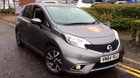 Used Nissan Note Acenta Style