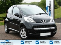 Used Peugeot 107 Urban Move 3dr