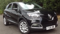 Used Renault Captur TCE 90 Dynamique MediaNav