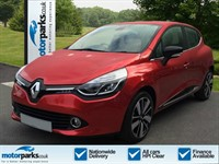 Used Renault Clio dCi 90 Dynamique S MediaNa