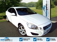 Used Volvo S60 DRIVe (115) SE 4dr