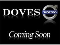 Used Volvo V40 D2 R Design Lux Nav 5dr