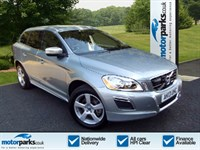 Used Volvo XC60 D5 (215) R Design 5dr AWD (Sta
