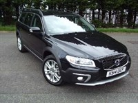 Used Volvo XC70 D5 AWD SE LUX GEARTRONIC