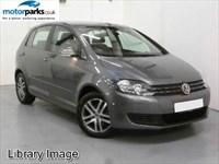 Used VW Golf SE TDI PD 5dr