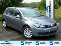 Used VW Golf TDi 140 Match 5dr