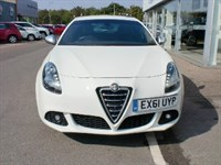 Used Alfa Romeo Giulietta 1.75 TBi Cloverleaf 5dr