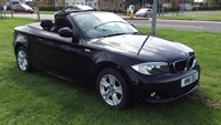 Used BMW 118d 1 Series SE 2dr