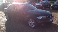 Used BMW 118d 1 Series Sport 2dr