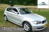 Used BMW 118i 1 Series SE 5dr