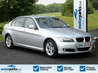 Used BMW 318i 3 Series ES 4dr