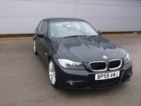 Used BMW 320d 3 Series M Sport Business Edition