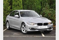 Used BMW 3 Series 316d ES 4dr