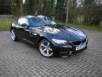 Used BMW Z4 M 30i sDrive Sport 2dr