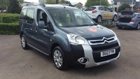 Used Citroen Berlingo HDi 90 XTR 5dr