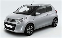 Used Citroen C1 VTI Flair 3Dr