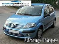 Used Citroen C3 16V Exclusive Plus 5dr Aut