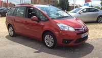 Used Citroen C4 Grand Picasso HDi 16V VTR Plus 5dr EGS